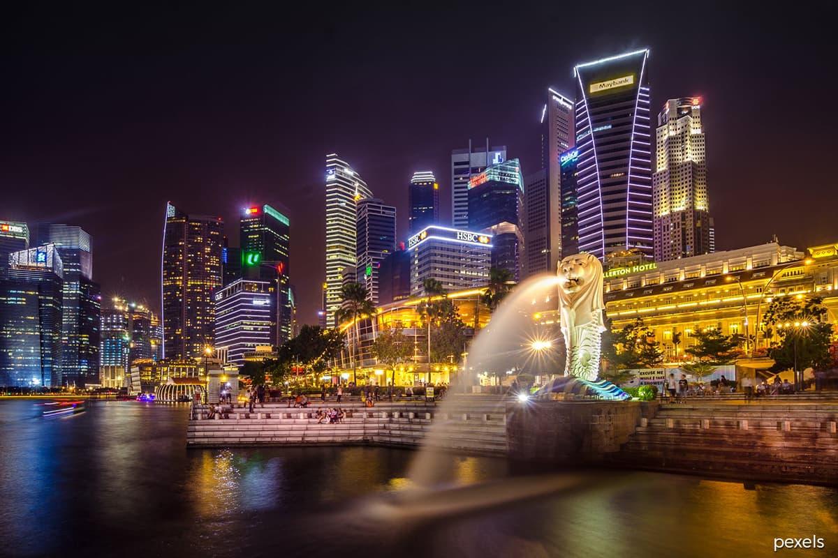 Singapore faces biggest-ever succession planning challenge