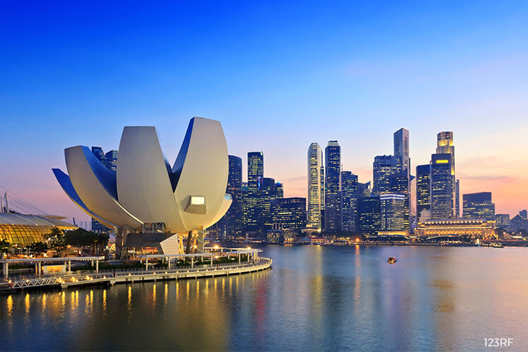 Does Singapore's startup ecosystem make the cut for global funding?