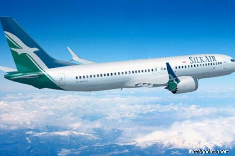 SilkAir launches first direct flights from Singapore to Broome, Western Australia
