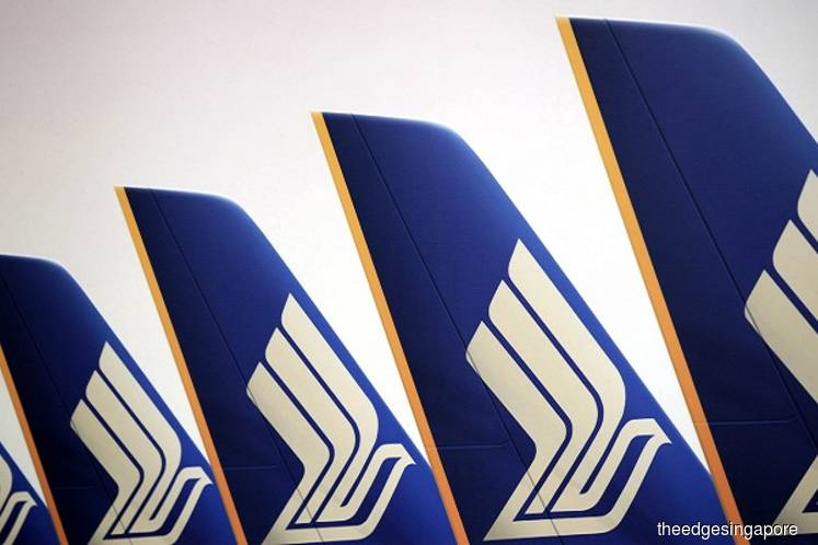 SIA 3Q earnings up but warns of significant challenges ahead