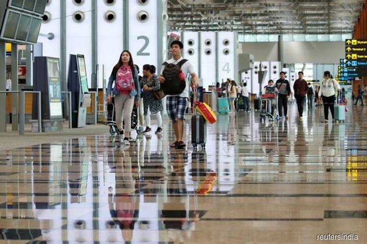 Terminal 2 of Changi Airport to be suspended for 18 months from May 1, 2020