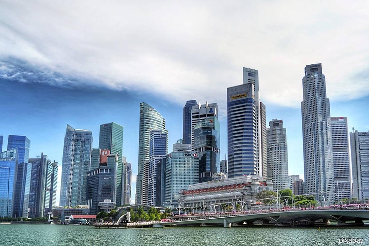 Tikehau Capital joins race for Singapore's first SPAC