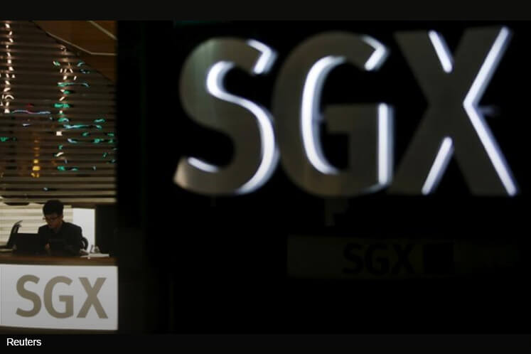 SGX teaming up with A*STAR unit to help firms access R&D capabilities, capital markets