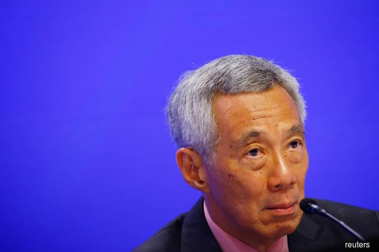 PM Lee: Circuit breaker extended to June 1