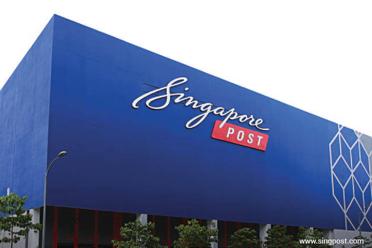 SingPost to invest S$16 mil in island-wide Smart Post Office network