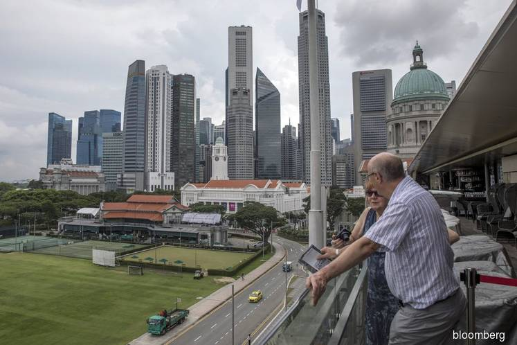 The winners and losers from Singapore's 2019 budget plan