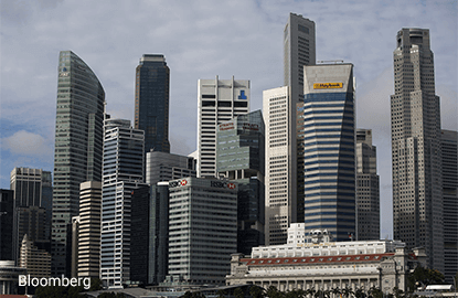 Singapore's 1Q domestic wholesale trade slips 22.6%