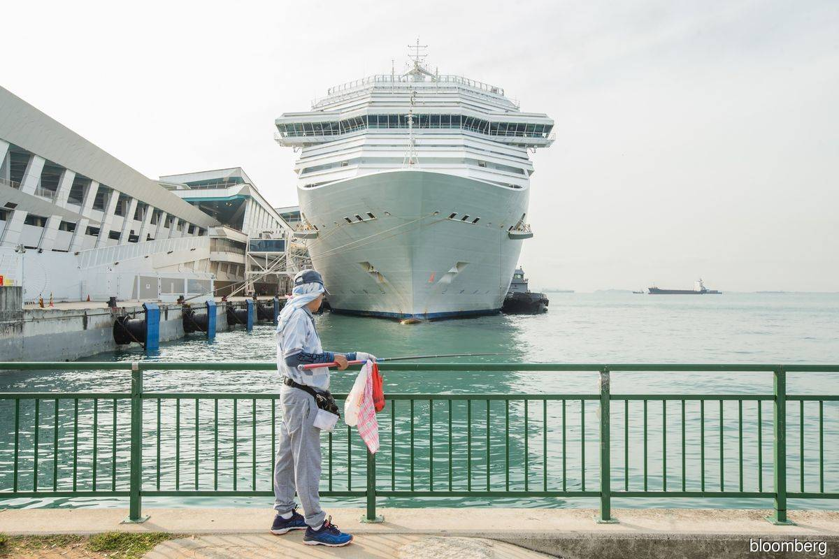 Thailand to welcome tourists onboard cruise ships and yachts