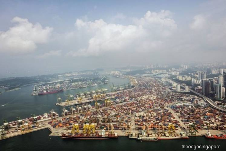Singapore NODX continues to slump in November amid decline in electronic exports
