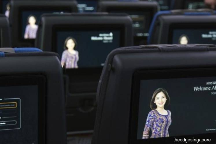 SIA group passenger load factor improves 2.6% to 79.6% for May from year ago