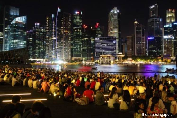 Singapore's middle-market companies among world's most optimistic & ambitious: EY