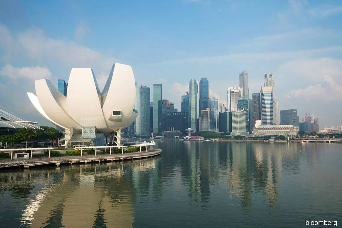 Singapore finds staycations can't fill US$20 billion tourism hole