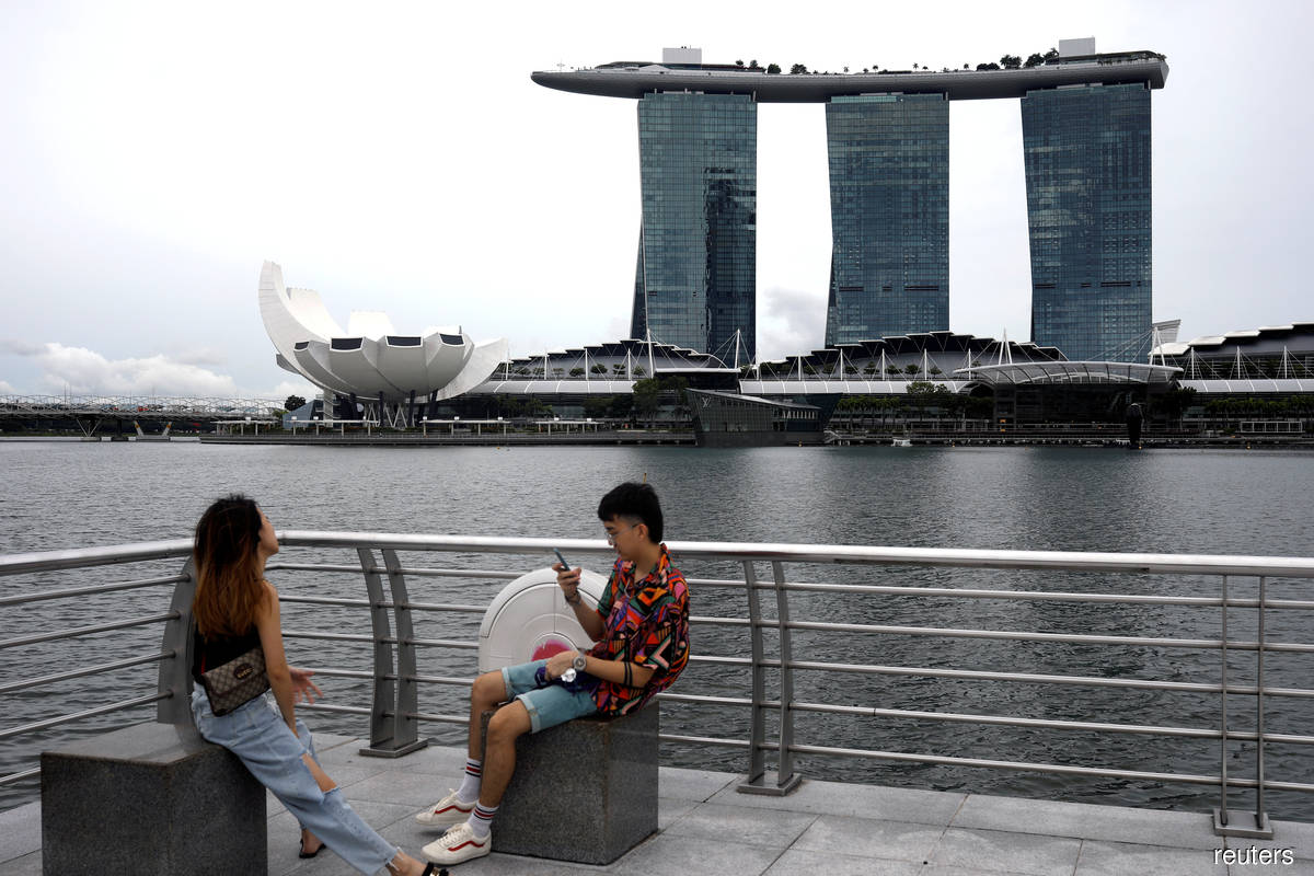 Singapore seeks local boost for tourism sector facing existential crisis