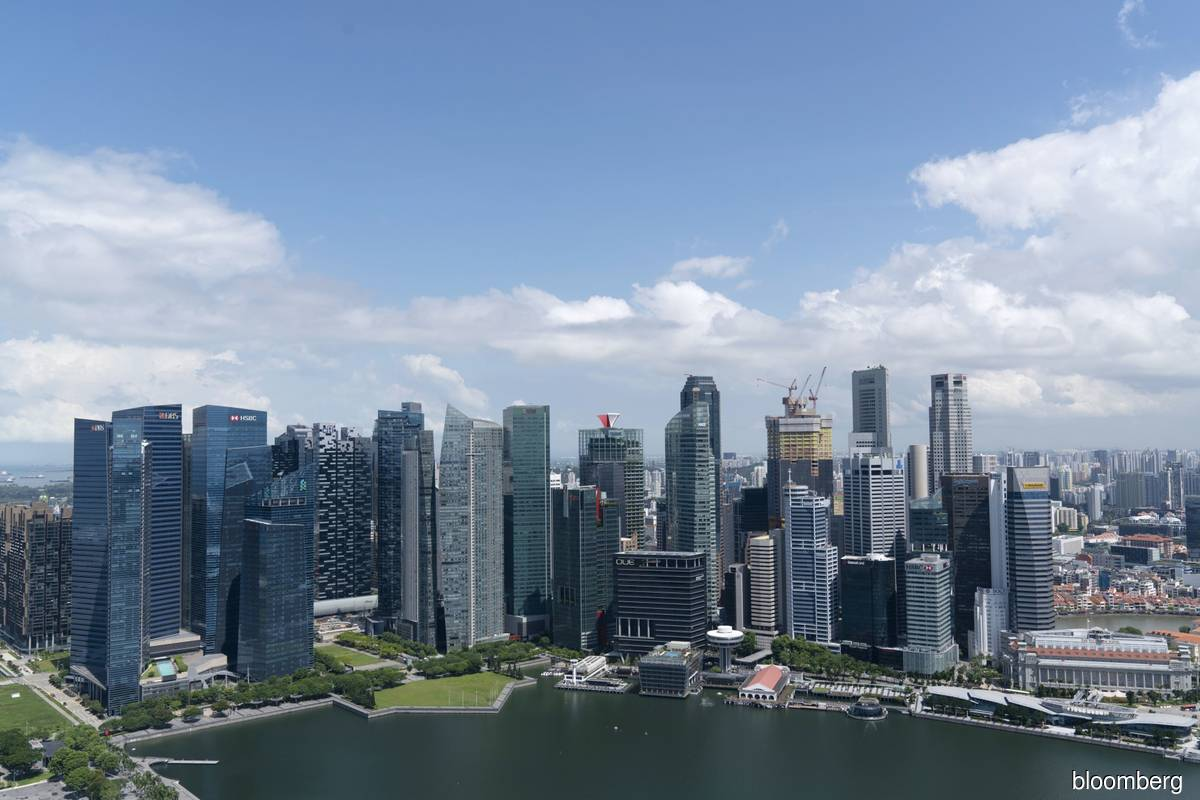 Singapore's total employment fell to all-time low in 2Q; retrenchments doubled