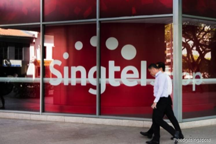 Singtel slashes FY19 pay for top management, including CEO Chua Sock Koong