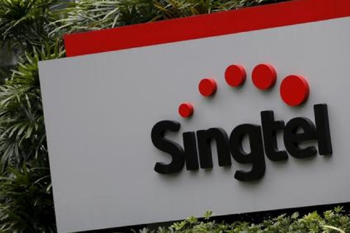 Singtel debuts Singapore's first commercial indoor 5G network at VivoCity