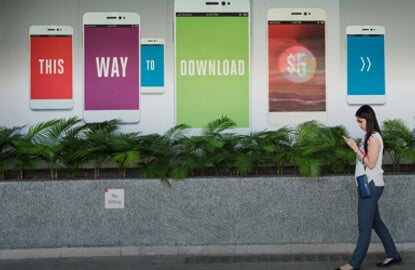 CIMB Looks Ahead: Singapore telcos face new challenges posed by 4th mobile player
