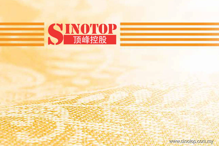 Sinotop jumps 47% as major shareholder plans to inject building firm into group