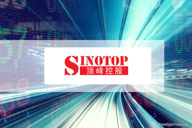 With Sinotop on board, MyPay to take on MyEG