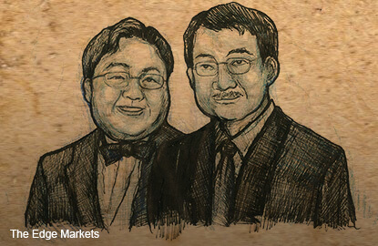 1MDB-Related Court Cases in Singapore: Jho Low upset about being asked to explain money transfers with his dad