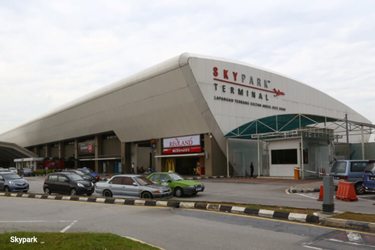 Redevelopment of Subang's Terminal 2 to begin end-2017