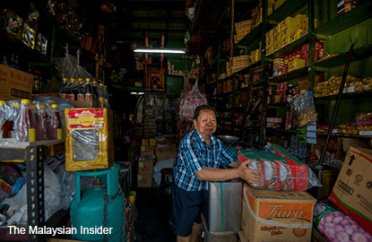 Sundry shop owners in debt after Tukar programme turns hope into loss