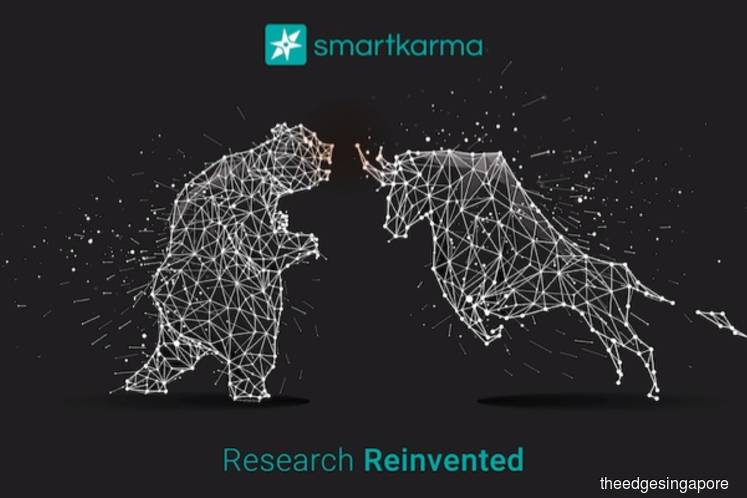 SGX invests in Smartkarma