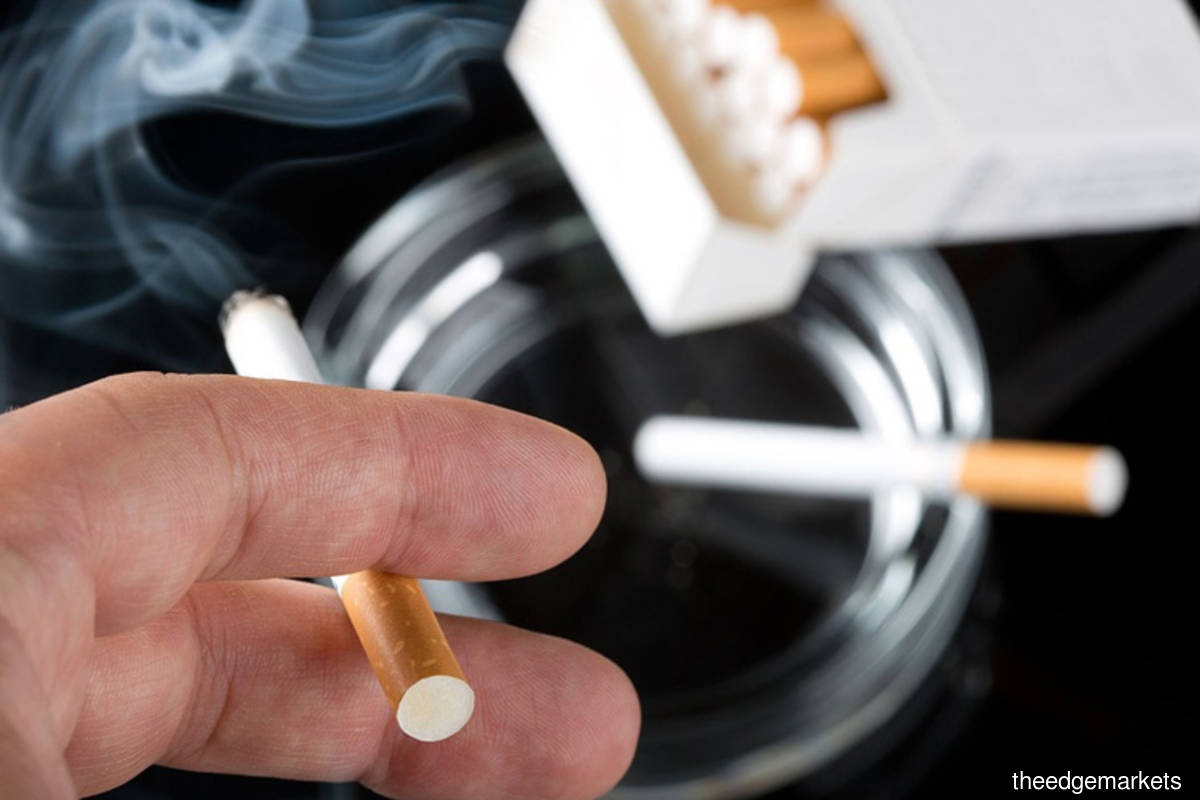 No proof duty-free areas are illegal cigarette hubs, says trade group