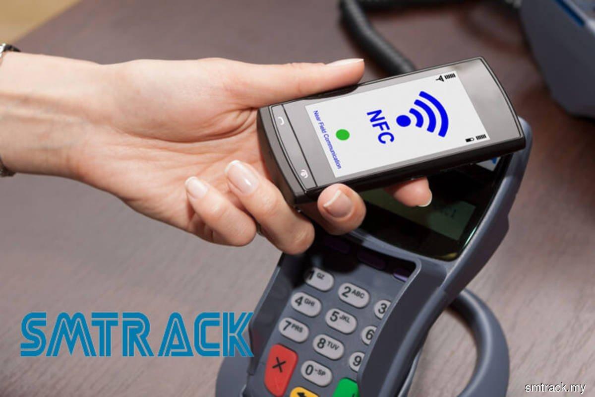 RFID专家思泰科技交易量激增 股价暴涨50%