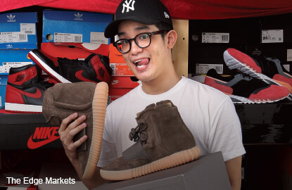 Cover Story: The rise of the Malaysian sneakerhead