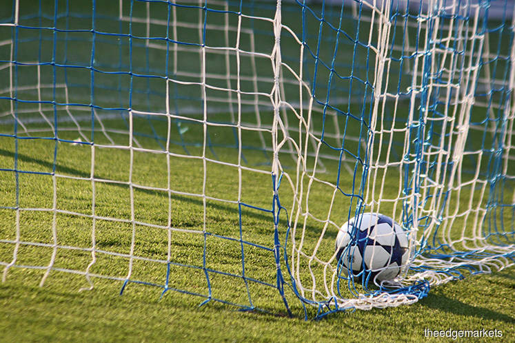 Soccer: Mongolia advance to second phase of World Cup qualifying