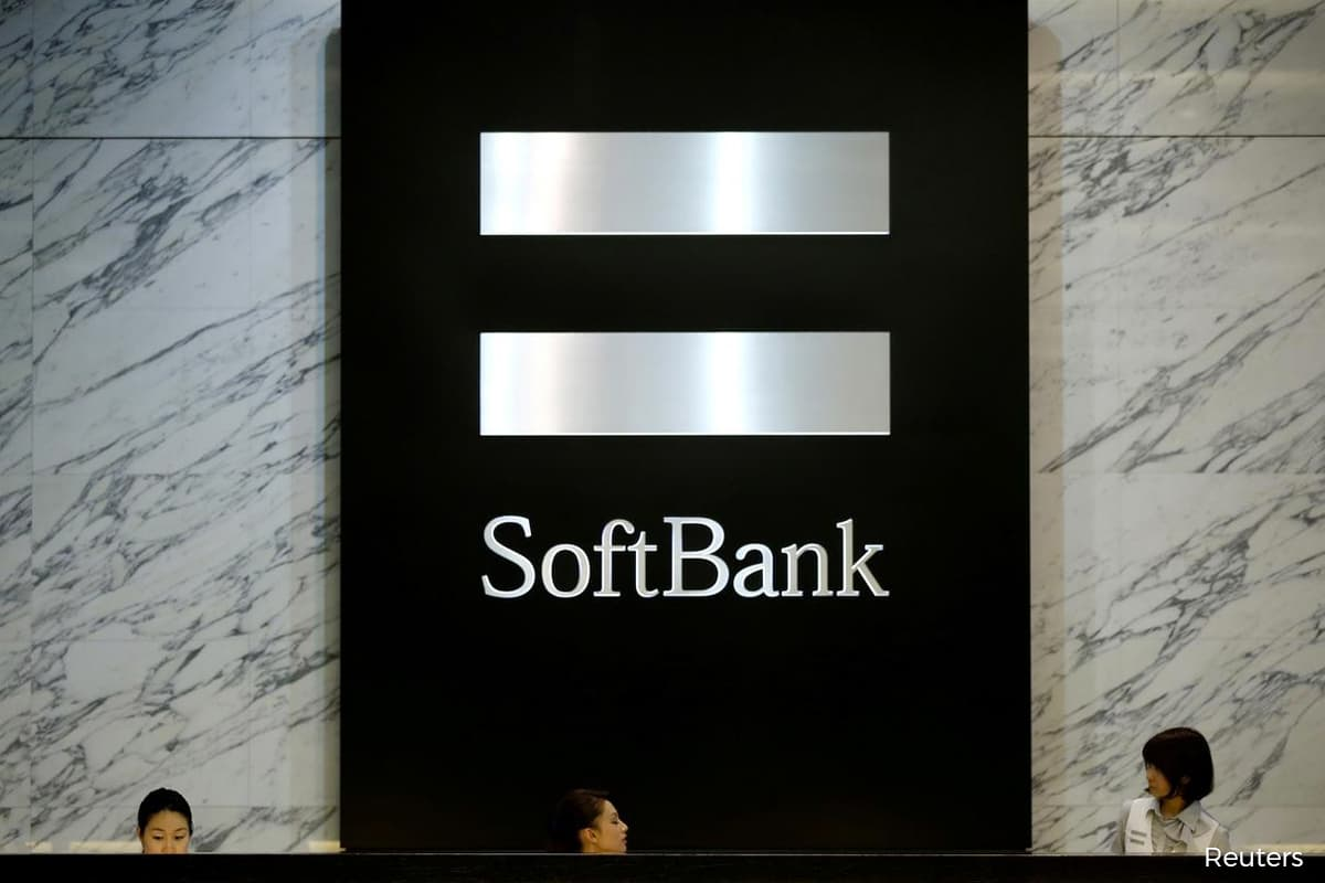 SoftBank sells US$2b of Uber stake after stock's recovery