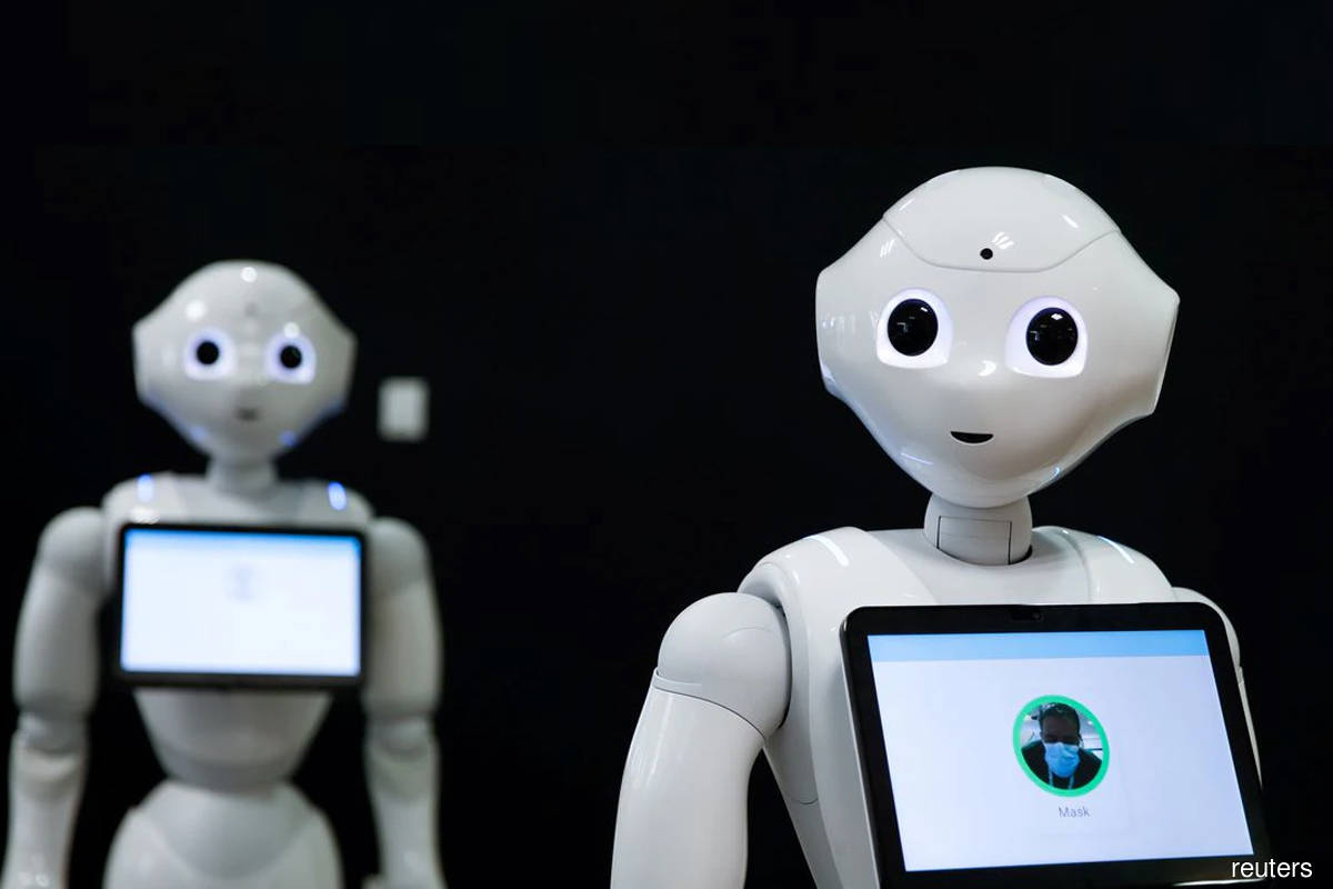 SoftBank in talks to sell French robotics business to Germany's United Robotics — sources