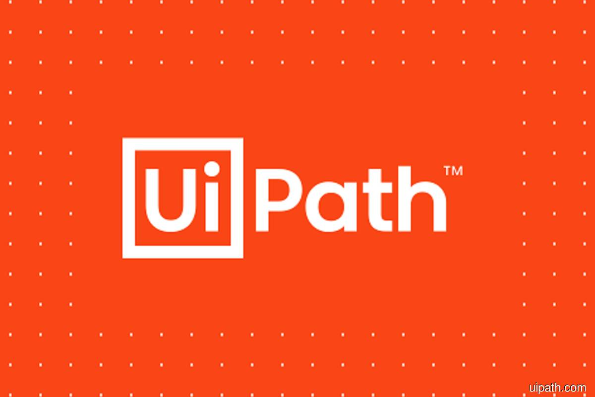Software maker UiPath aims for nearly US$26 bil valuation in US IPO