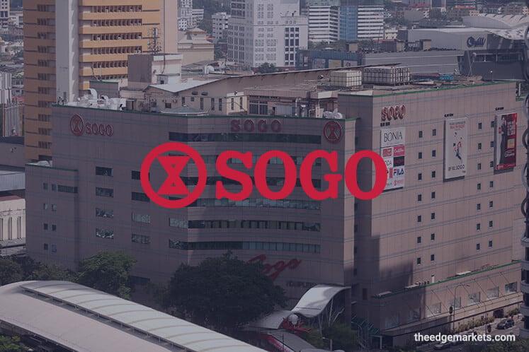Sogo expands to Johor Bahru | The Edge Markets
