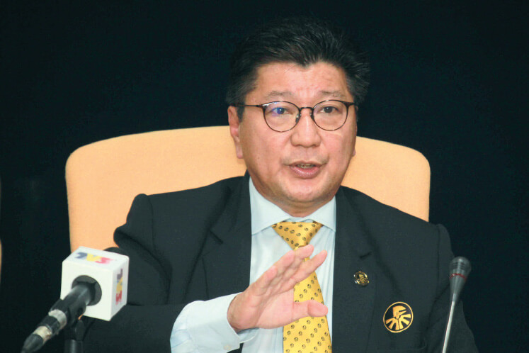 Soh: FMM strongly believes it is the collective action of all stakeholders that is most critical in ensuring that the situation does not escalate further and impact on the economy. (The Edge file photo)