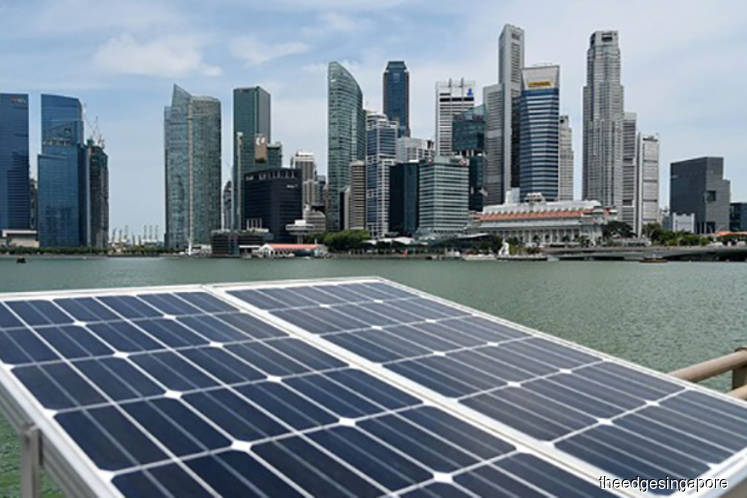 Sembcorp, EMA jointly award grant to NTU to develop Singapore's first virtual power plant