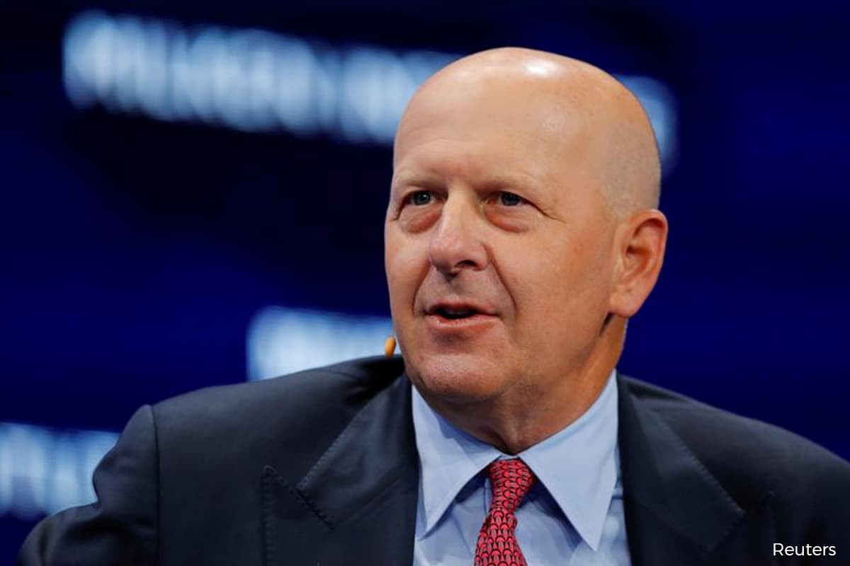 Goldman Sachs CEO Solomon pays price of 1MDB scandal