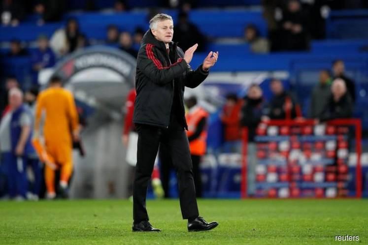 Klopp backs Man United interim boss Solskjaer to manage top club