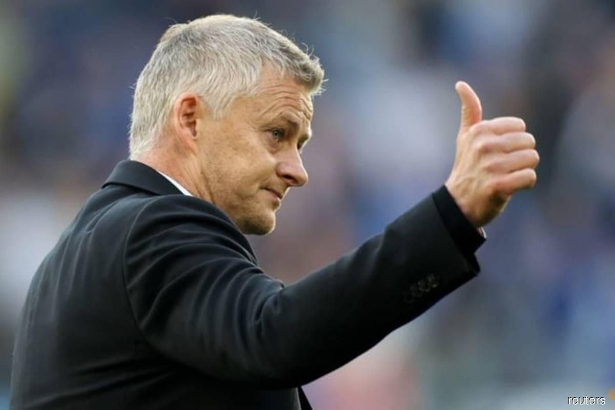 Solskjaer eyes tactical tweaks to stop Man Utd slump