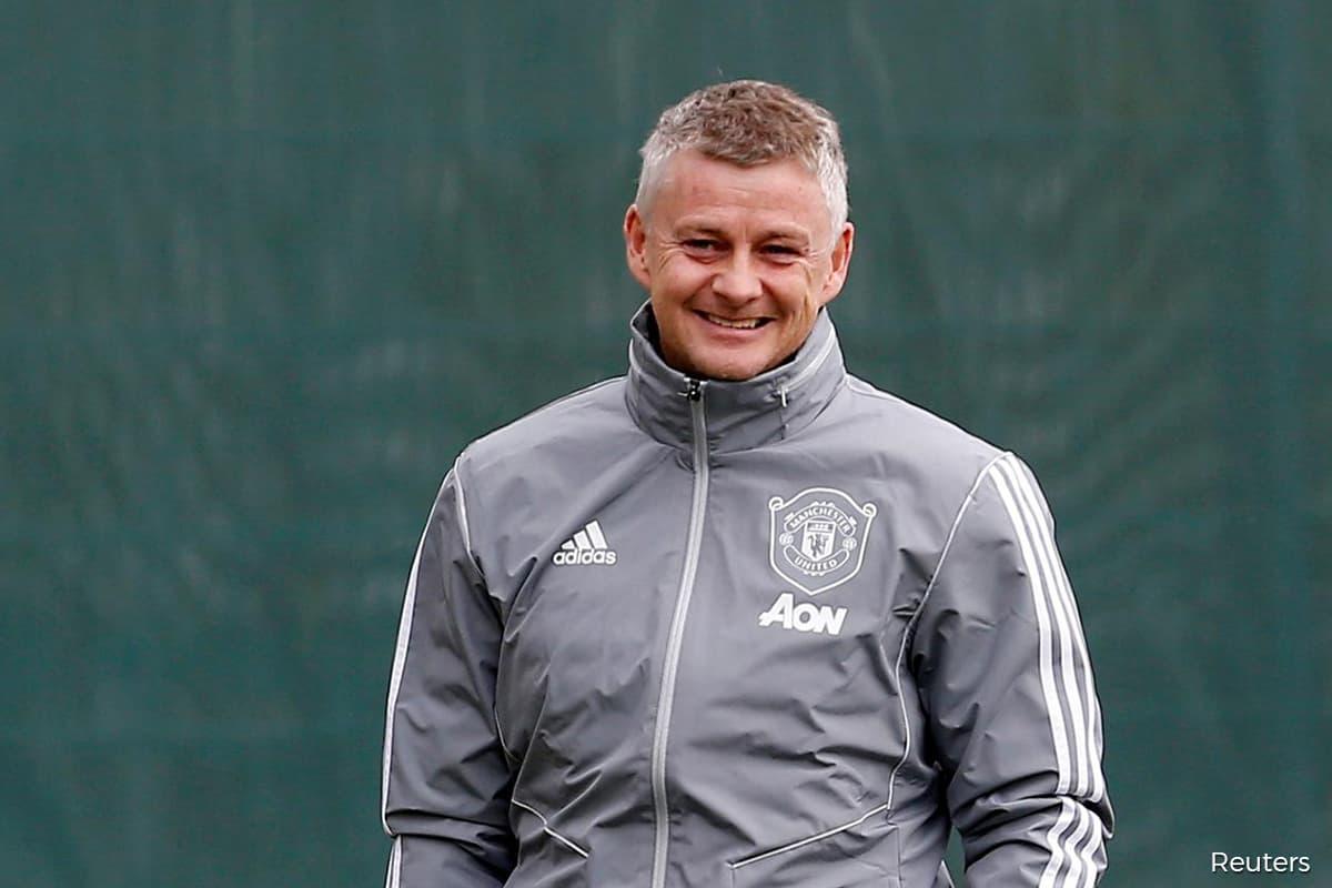Man United's rise shows I'm the right man for the job: Solskjaer