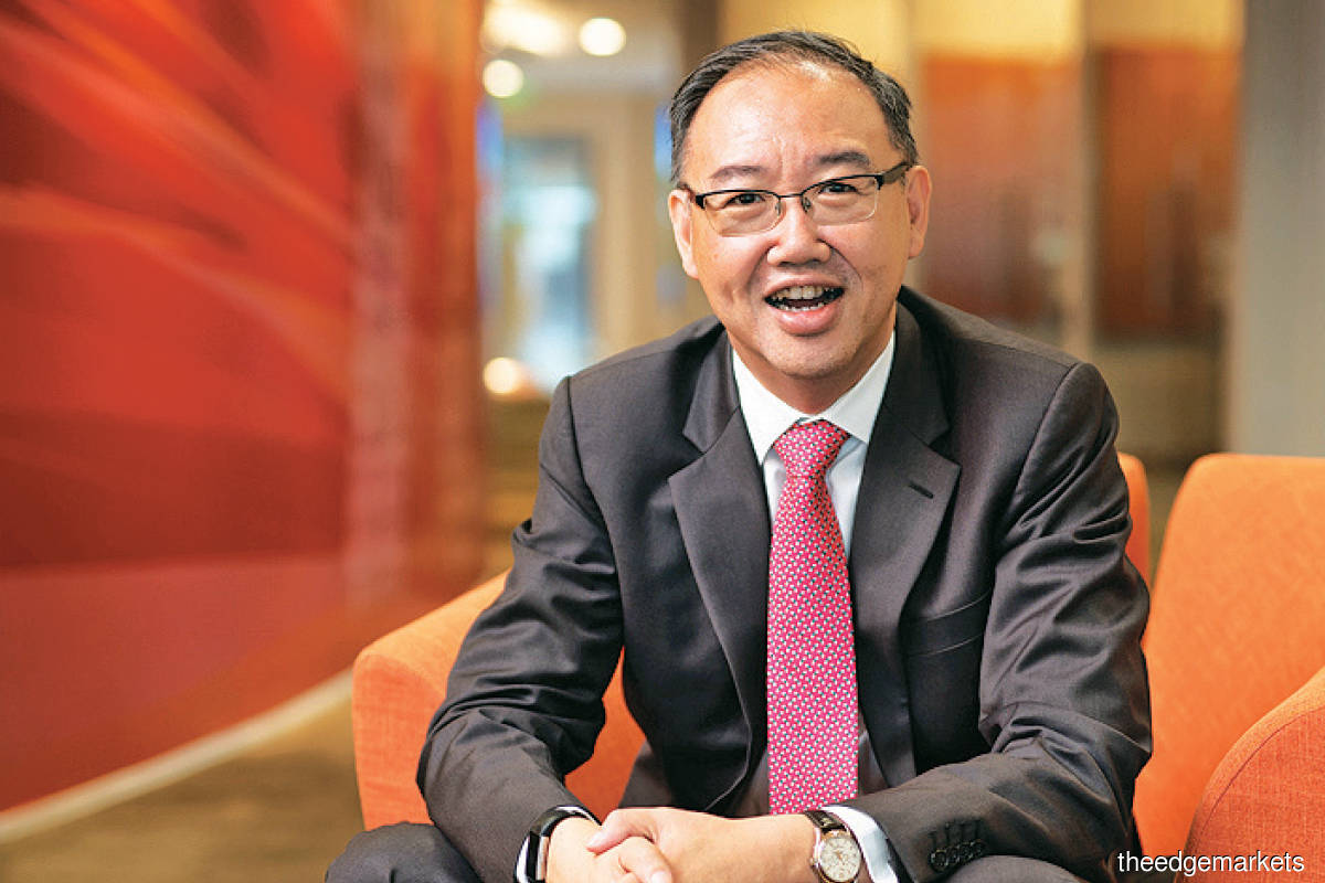 Soo Hoo: Top of mind for most CEOs surveyed is not so much what needs to be done but more of a question of timing — when do I invest? But we should not miss the forest for the trees — short-term interventions need to be balanced by long-term sustainable solutions.