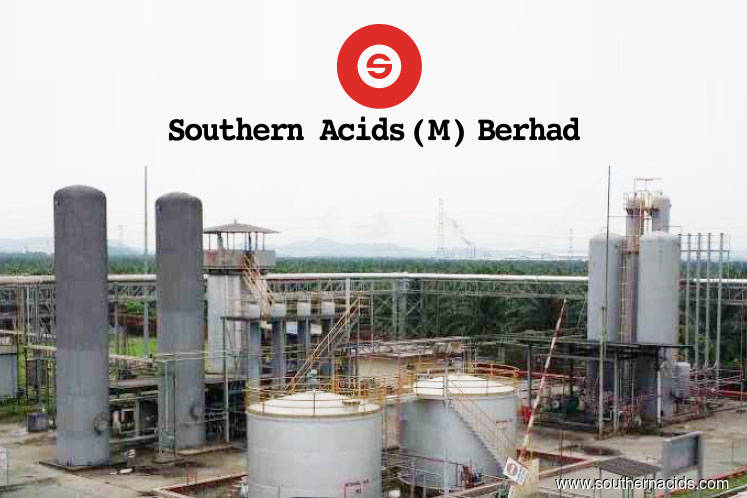 Indonesian land buy unlikely to impact Southern Acid's profit
