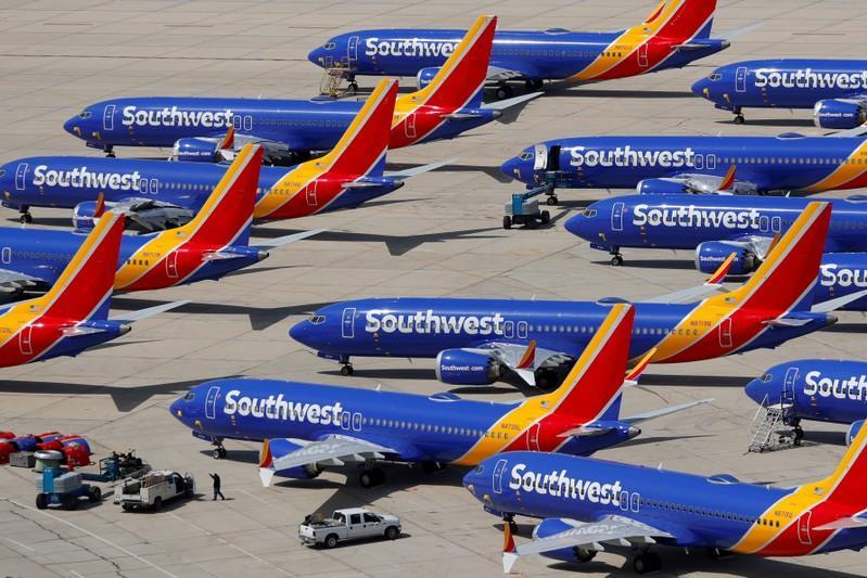 SouthwestAirlinessees 1Q revenue hit on coronavirus fears