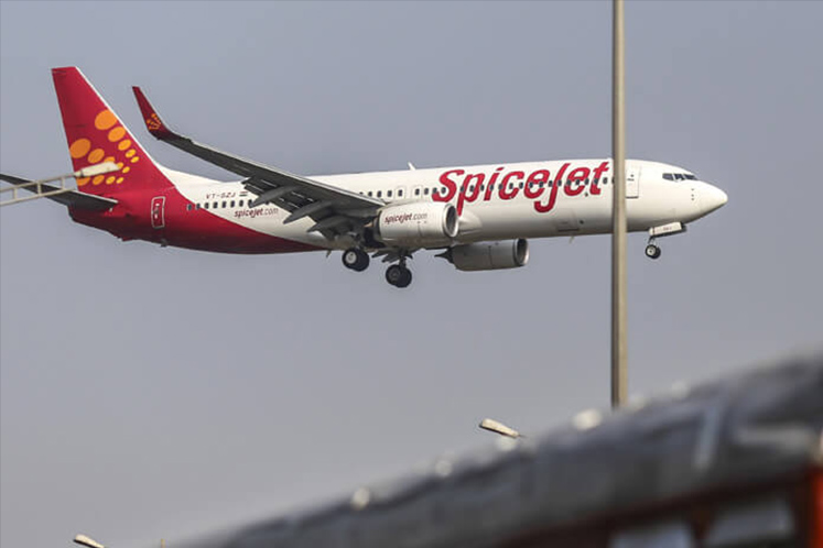 India's SpiceJet to give hiring preference to employees of Jet Airways