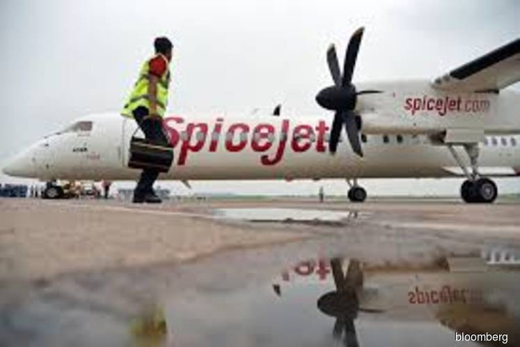 IATA Conference: SpiceJet has offers for stake in budget carrier