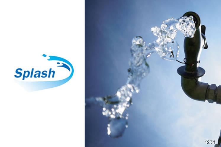 Taliworks, Gamuda Water execute Splash agreements with Air Selangor