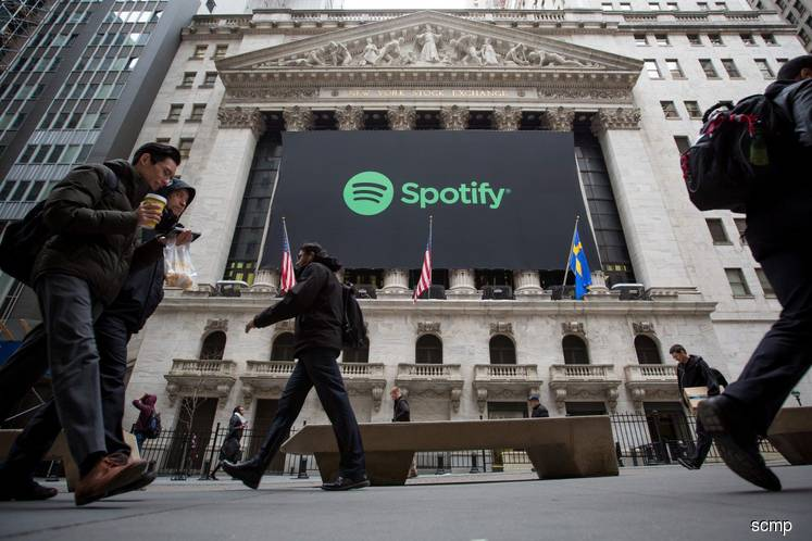 Spotify launches a trimmed-down music streaming app for emerging markets