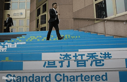 StanChart launches improved WorldMiles card