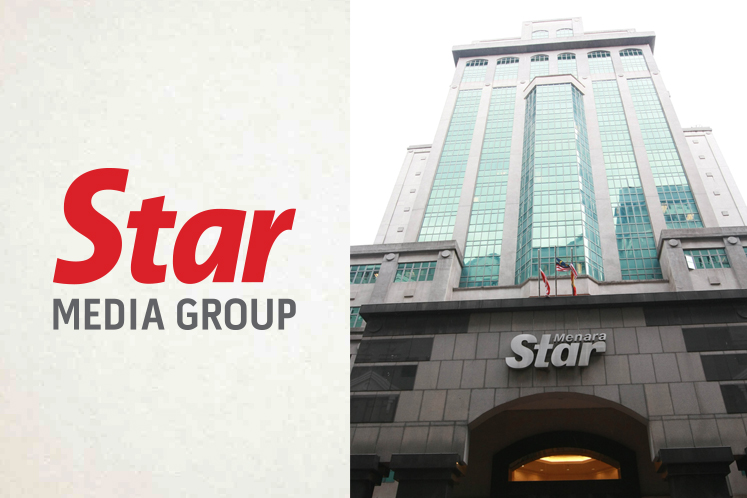 Star Media reallocates RM86m from subsidiary disposal for working capital